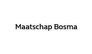 Maatschap Bosma