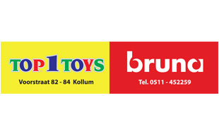 Top1Toys Bruna