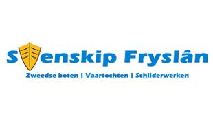 Svenskip Fryslan